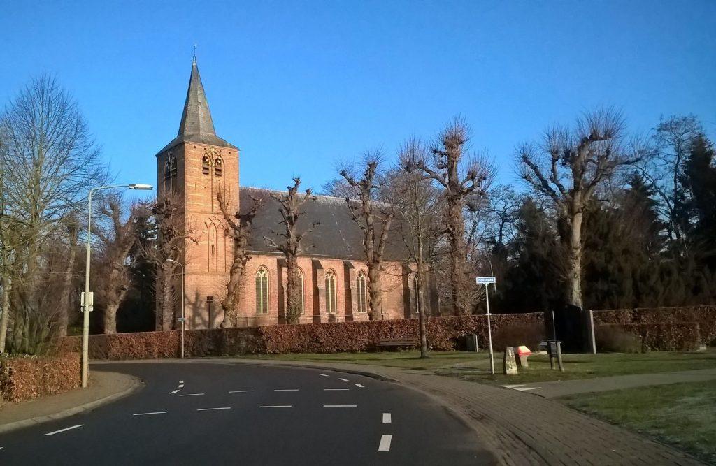 2 feb 2019 Filmcafé, Ludgerus Kerk, Film: 'Het Bezoek', aanvang 20.00 uur